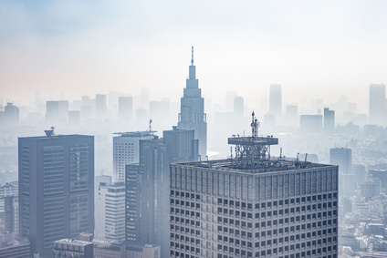霧と靄の違い