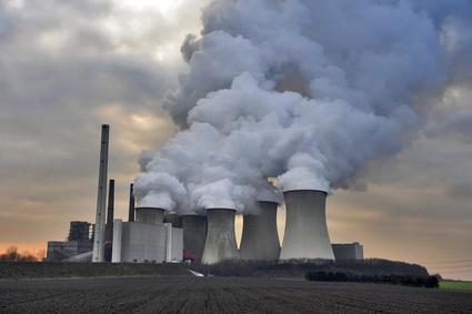 大気汚染物質とその発生源
