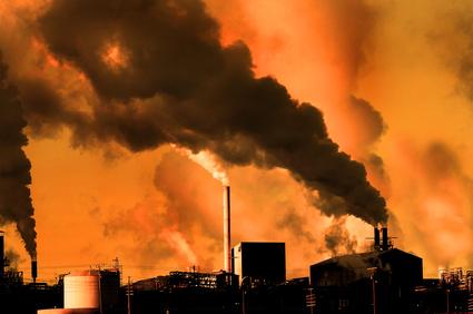 国際的な大気汚染への取り組み