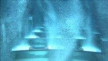 オゾン装置の内部